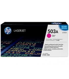 Hp q7583a laserjet color 3800 toner magenta (6.000 pag.)