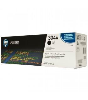 Toner negro original hp CC530A laserjet cp2025 n/cp2025 dn/cm2320 nf/cm2320 fxi