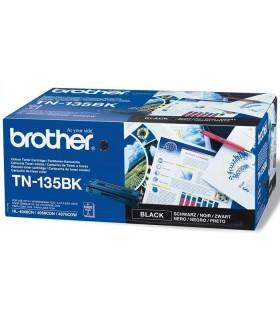Toner original brother tn135bk negro tn-135bk