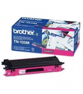 BROTHER TN-135M TONER - HL 4040 CN, HL 4050 CDN - MAGENTA