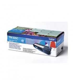 Brother toner laser original cian 3.500 paginas TN-325C