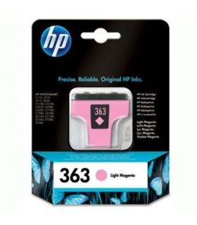 cartucho original magenta claro HP 363 C8775