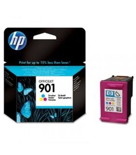 cartucho original color HP 901 CC656AE