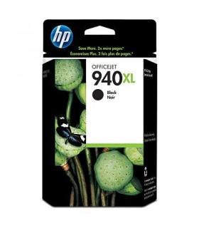 cartucho negro original alta capacidad HP 940XL C4906AE