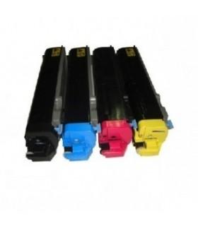 pack 4 tóners compatibles Kyocera TK-510