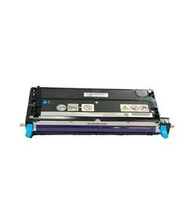 toner compatible Xerox Phaser 6180 cian