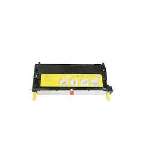 toner compatible Xerox Phaser 6180 amarillo