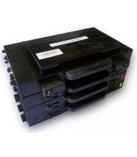 PACK 4 TONERS CLP-510 SAMSUNG compatibles CLP-510 / CLP-511 / CLP-515