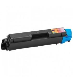 TK-580C CIAN Kyocera toner compatible FS-C5150DN
