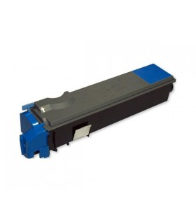 TK-520C CYAN KYOCERA FS-C5015 toner compatible