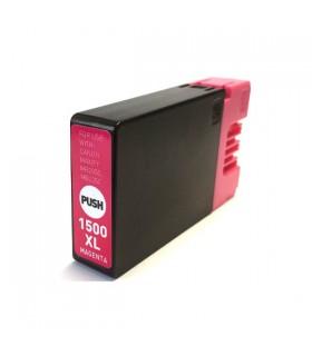 PGI-1500XL-M MAGENTA tinta compatible Canon Maxify MB2000 / MB2050 / MB2300 / MB2350