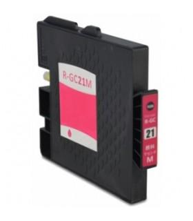 RICOH GC21M MAGENTA  cartucho de tinta compatible  405534