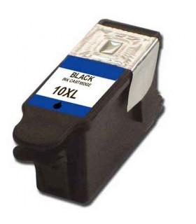 10XL KODAK NEGRO cartucho compatible 3949922