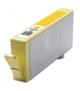 HP 920XL AMARILLO Cartucho de tinta AMARILLO compatible hp 920xl 14ML
