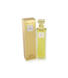 Fifth avenue eau de parfum spray 125ml elizabeth arden