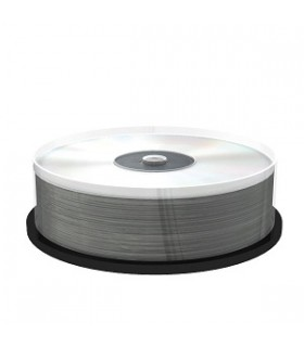 BD-R SL 25GB 4X Mediarange Professional Line Blank 25 uds