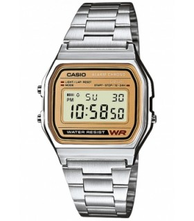 Reloj casio collection digital  A158WEA-9EF
