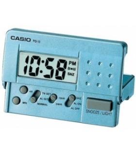 Reloj despertador Casio PQ-10D-2R