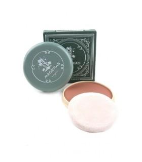 Maquillaje Maderas Polvo Crema 17 Alambra