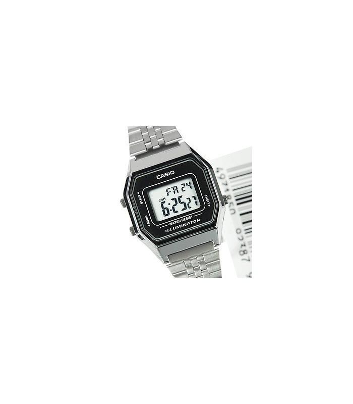 2349a0febf83 Reloj mujer Casio LA680WA-1DF