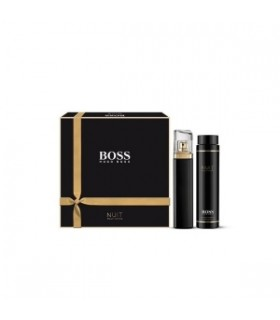 Estuche HUGO BOSS NUIT eau de parfum 50ml + bodymilk 100ml