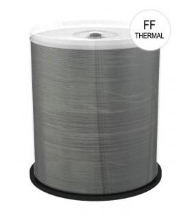 CD-R Mediarange 52x Professional Line FULLFACE Thermal White 100pcs