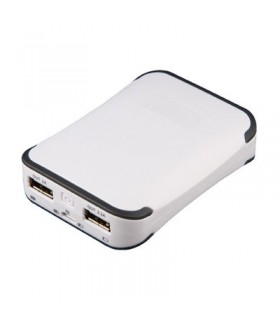 Bateria Universal Portable Power Bank MediaRange 6600mAh