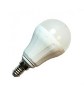 Bombilla LED Bajo Consumo 3W(30W) 6400K E14