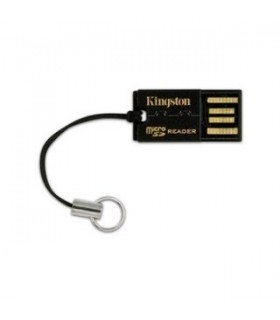 Lector USB Kingston FCR-MMRG2