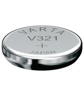 PILAS VARTA SR616SW V321 PACK  10 unidades