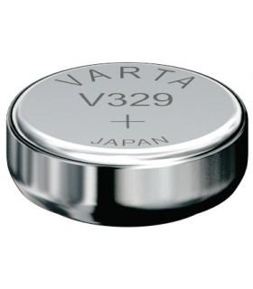 PILAS VARTA SR731SW V329 Pack 10 unidades