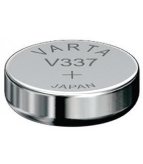 PILAS VARTA SR416SW  V337 PACK 10 UNIDADES