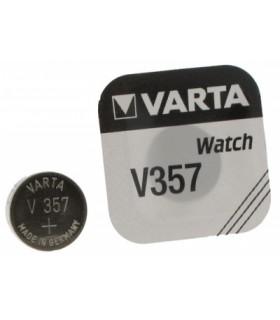 PILAS VARTA SR516SW V357 pack 10 unidades