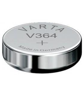 PILAS VARTA SR621SW V364 PACK 10 UNIDADES