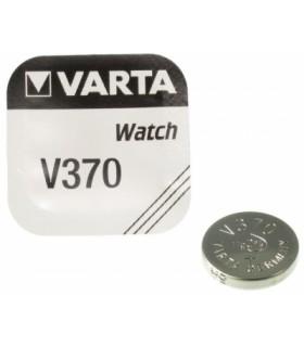 PILAS VARTA SR920W V370 PACK 10 UNIDADES