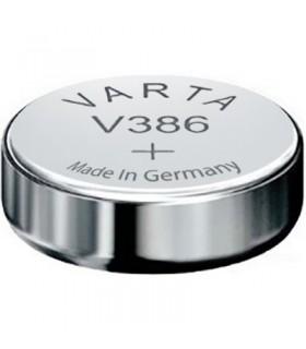 PILAS VARTA SR43W V386 PACK 10 UNIDADES