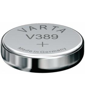 PILAS VARTA SR1130W V389 PACK 10 UNIDADES