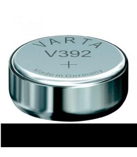 PILAS VARTA SR41W V392 PACK 10 UNIDADES