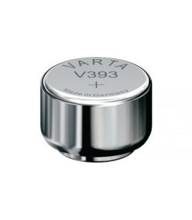 PILAS VARTA SR754 W V393 PACK 10 UNIDADES