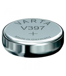 PILAS VARTA SR726SW V397 PACK 10 UNIDADES
