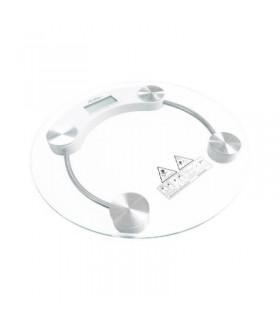 Báscula de baño electrónica DV-TECH DV5004