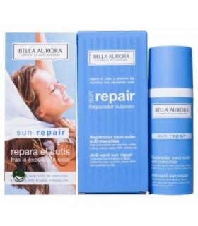 Crema Bella Aurora Sun repair 50ml