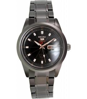 SEIKO 5 SPORTS SRP417K1 50 Aniversario Automático - Cristal Hardlex