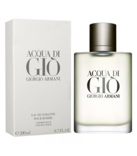Giorgio Armani- Acqua di Gio for Men 200 ml