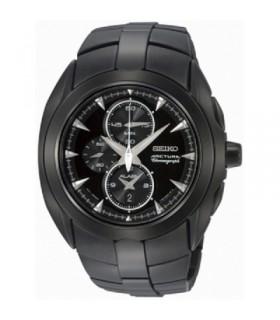 reloj hombre SEIKO ARCTURA SNAD11P1 ALARMA - CRISTAL ZAFIRO