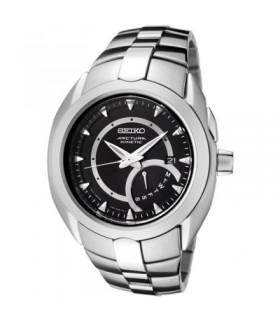 reloj hombre SEIKO ARCTURA KINETIC SRN009P1 CRONO  - CRISTAL ZAFIRO