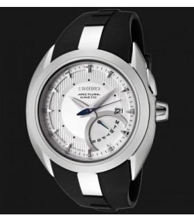 reloj hombre SEIKO ARCTURA KINETIC SRN011P1 CRISTAL ZAFIRO