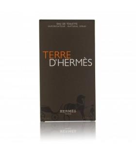Terre d'Hermes eau de toilette 200 ml