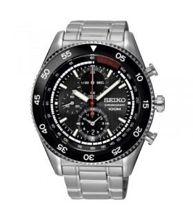 reloj hombre Seiko SNDG57P1  Chronograph Tachymeter 100m