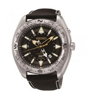 reloj hombre SEIKO PROSPEX LAND KINETIC SUN053P1 GMT